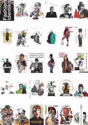 Luca Fabbri e Leandro Palanghi Fashion identikit