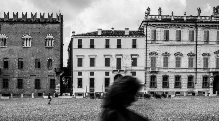 Mantova negli scatti di Gianluca Vassallo