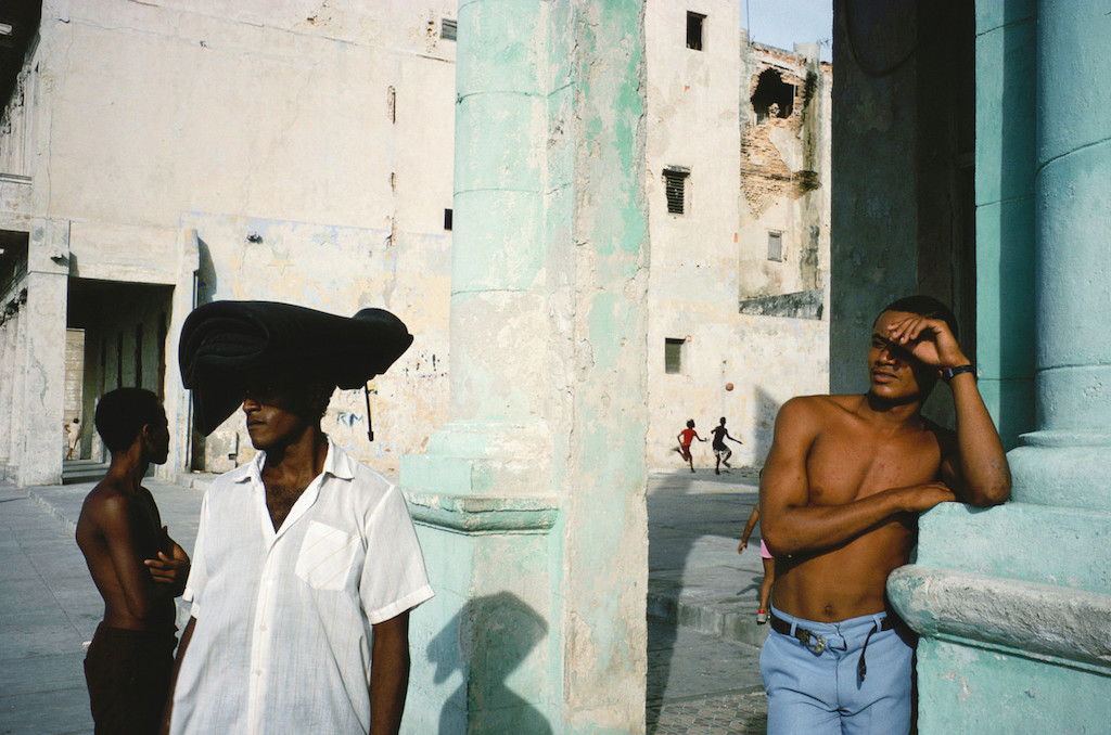 Travelling without moving alex webb