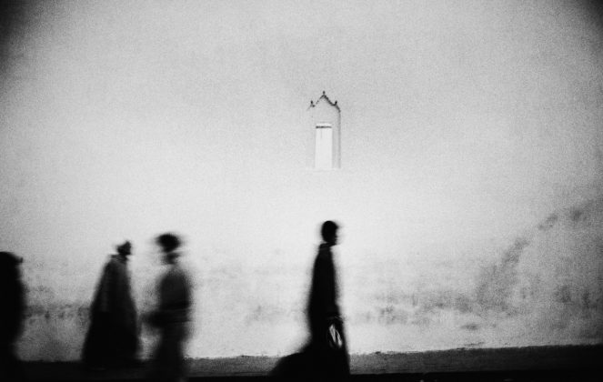 Travelling without moving Fulvio Magurno