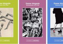 donne fotografe libro contrasto