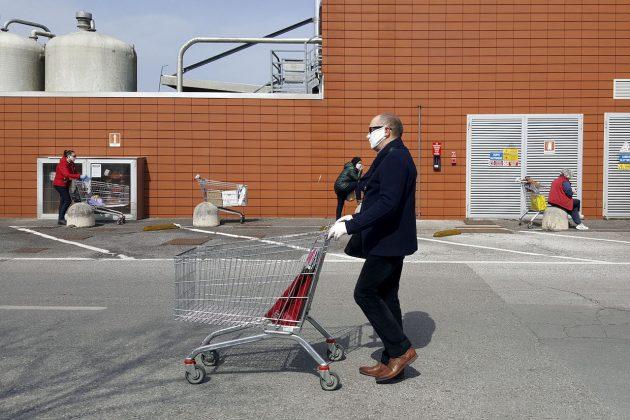 racconti dalla pandemia mostra lucca