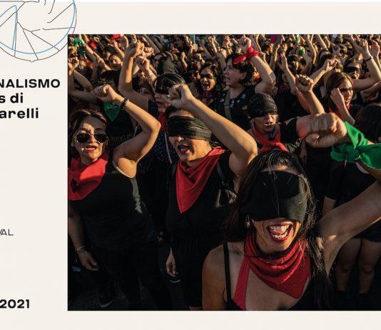 Fabio Bucciarelli Masterclass fotogiornalismo riaperture ferrara
