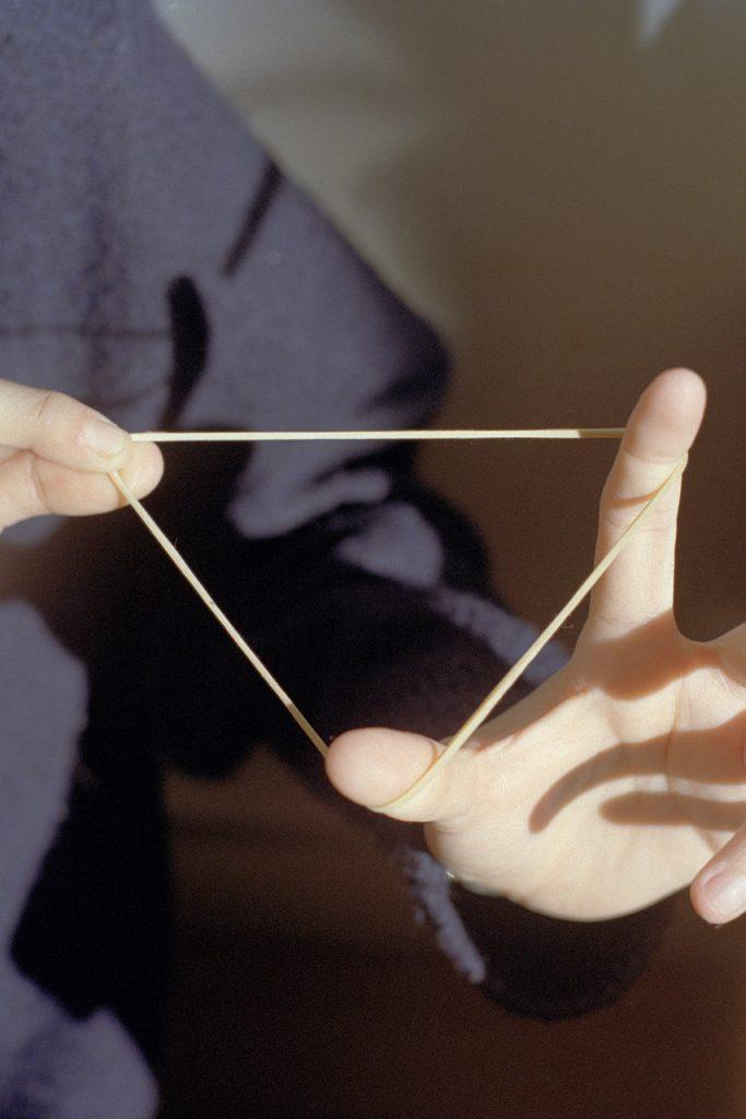 Federico Clavarino mostra torino Untitled dalla serie Eel Soup