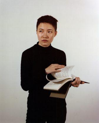 Federico Clavarino mostra torino Xiao Book
