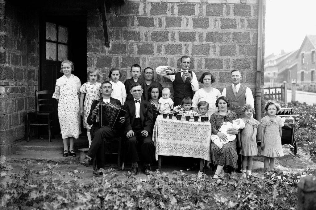 Kasimir Zgorecki Sans titre 1936