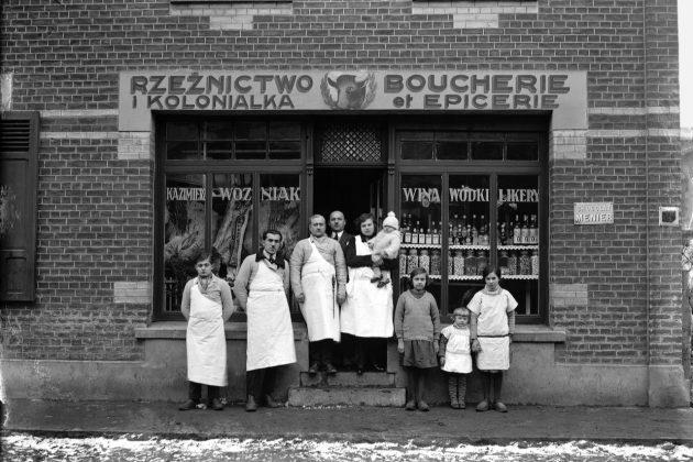 Kasimir Zgorecki Sans titre Kazimierz Wozniak Vin liqueurs spiritueux