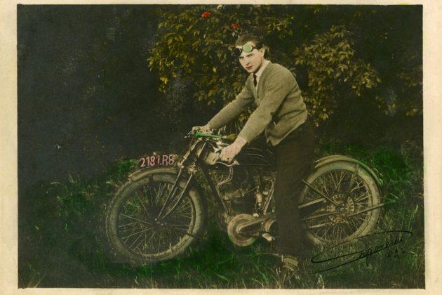 Kasimir Zgorecki Sans titre autoportrait