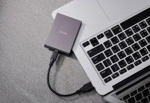 SSD Lexar SL210