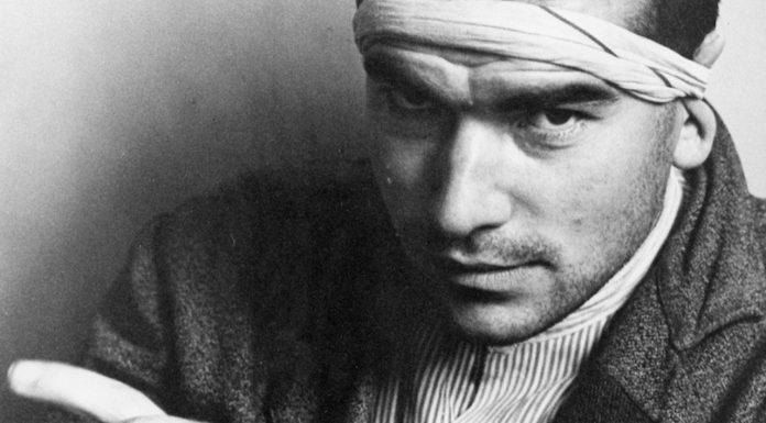 Luciano D'Alessandro: l'ultimo idealista in mostra a Roma