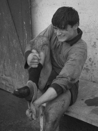 Mario Cattaneo calcio anni 60