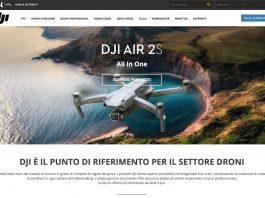 Nital DJI store online