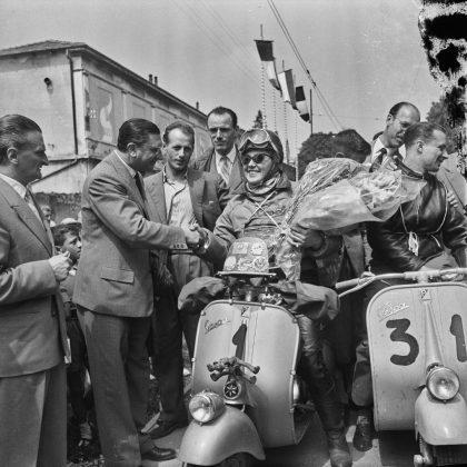 cortona on the move 2021 Archivio Publifoto Intesa Sanpaolo