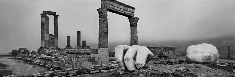 ferragosto roma mostra Josef Koudelka