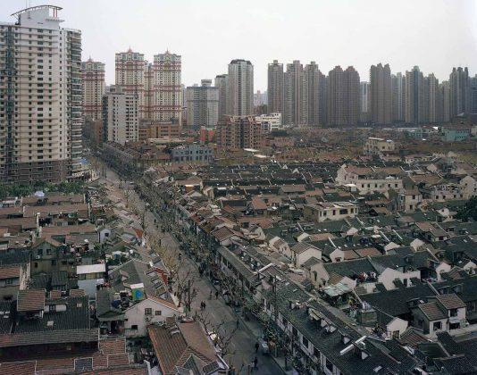 gabriele basilico shanghai 2010