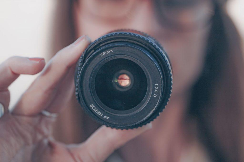 ti racconto potenza picena case fotografia
