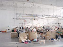 workshop Michele Borzoni