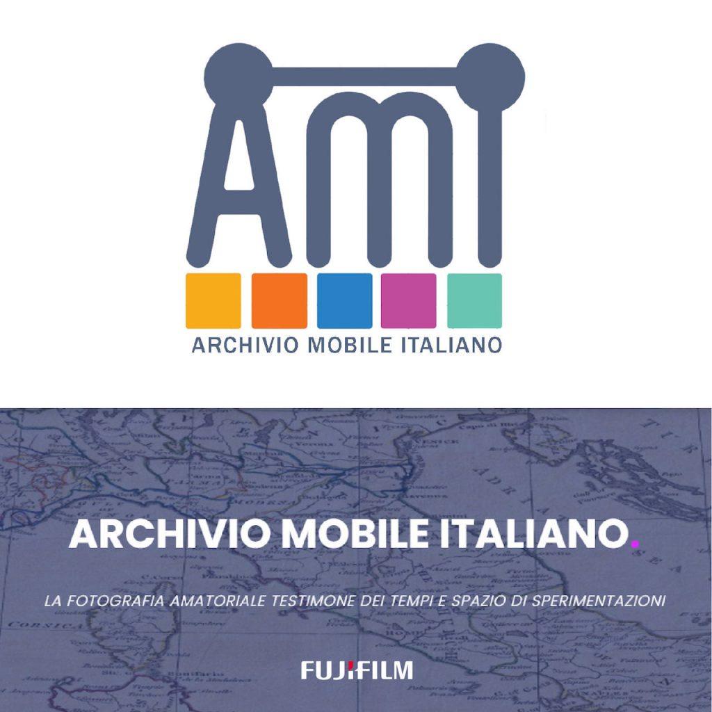 AMI Archivio Mobile Italiano fujifilm
