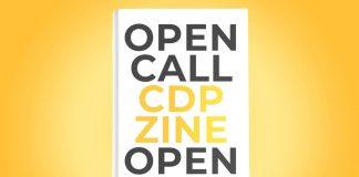 CdpZine 2021 contest fanzine