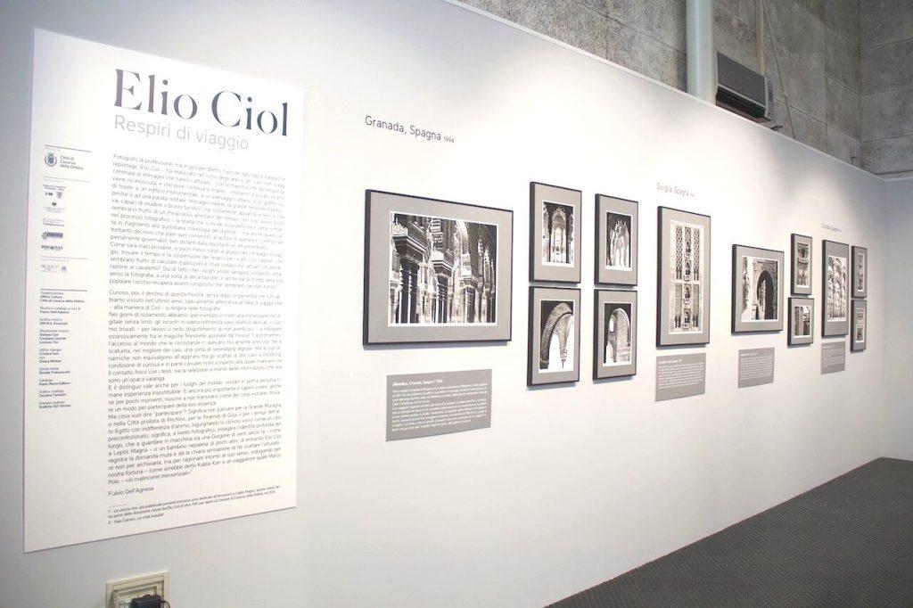 Elio Ciol mostra Casarsa