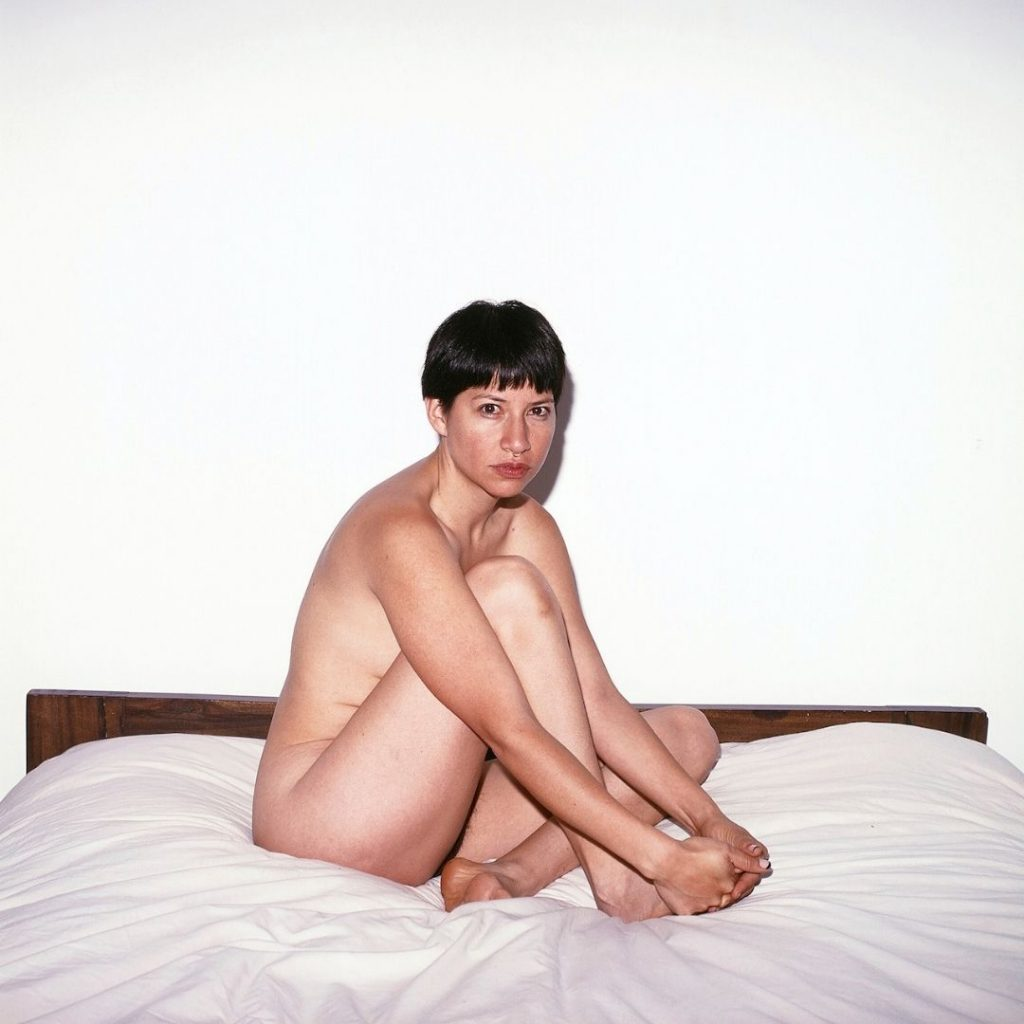 Human Fabiola Cedillo