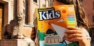 Internazionale Kids Reggio Emilia