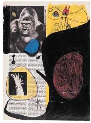 Joan Fontcuberta Crisis of History Miró
