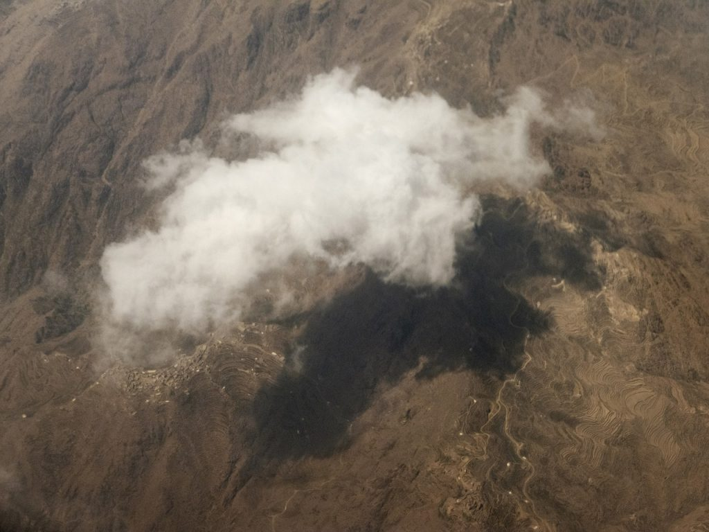 Matteo Bastianelli Yemen Unveiled