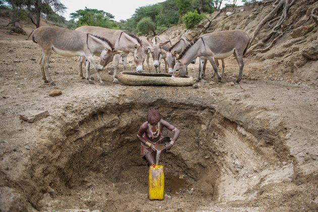 Valuing Water John Quintero Drought