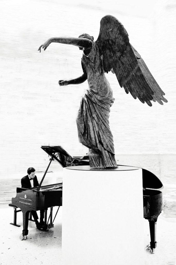bellissima Giovanni Gastel