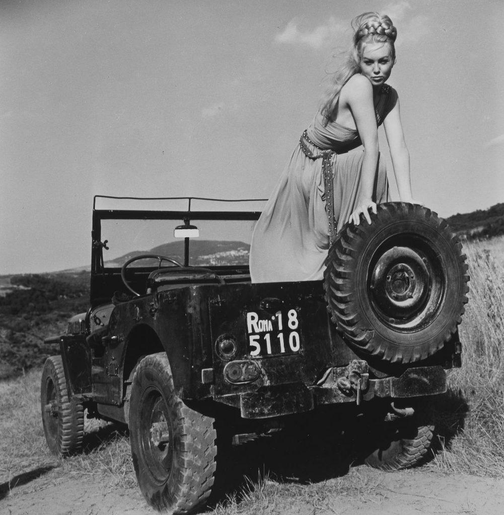 Vita da Centurioni Agenzia Dufoto Il ratto delle sabine regia di Richard Pottier 1961
