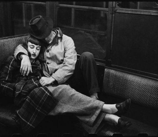 Stanley Kubrick mostra trieste
