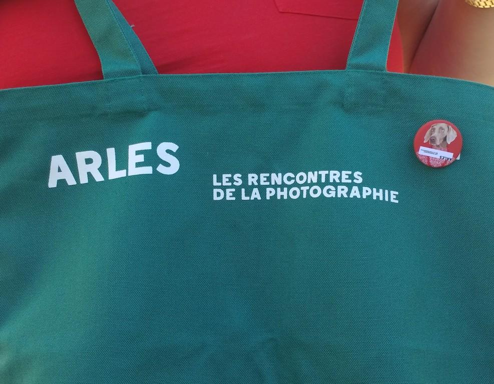 Les Rencontres d\'Arles